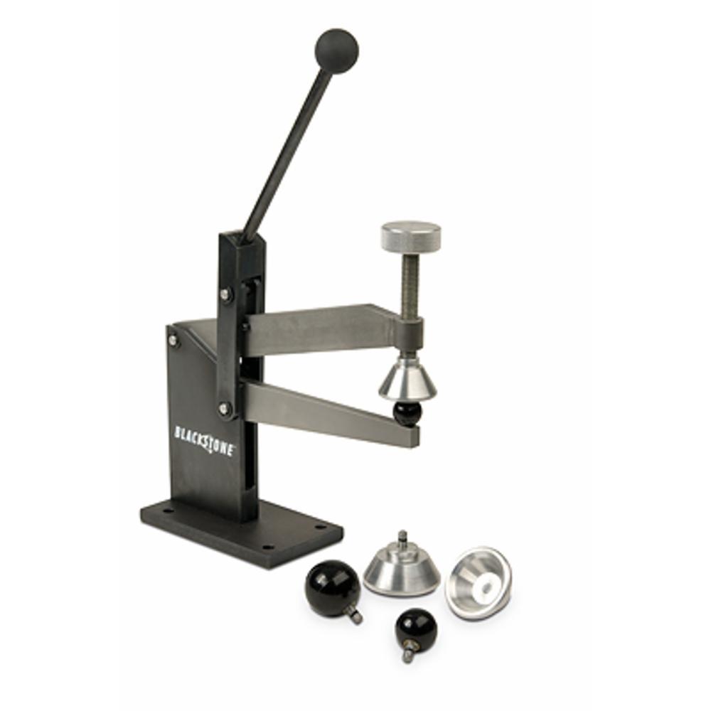 Blackstone A-01 Boot Punch Press