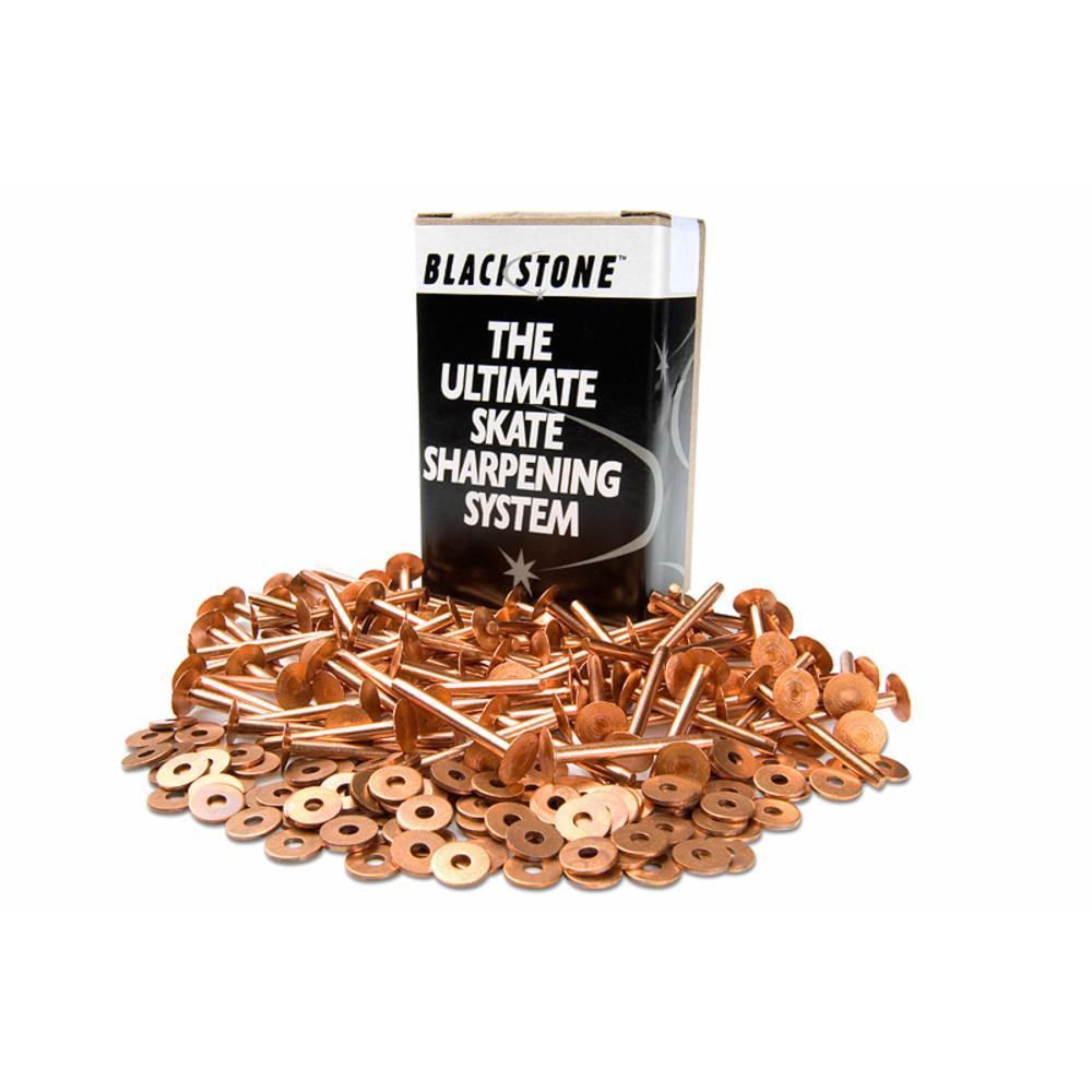 Blackstone Copper Rivets