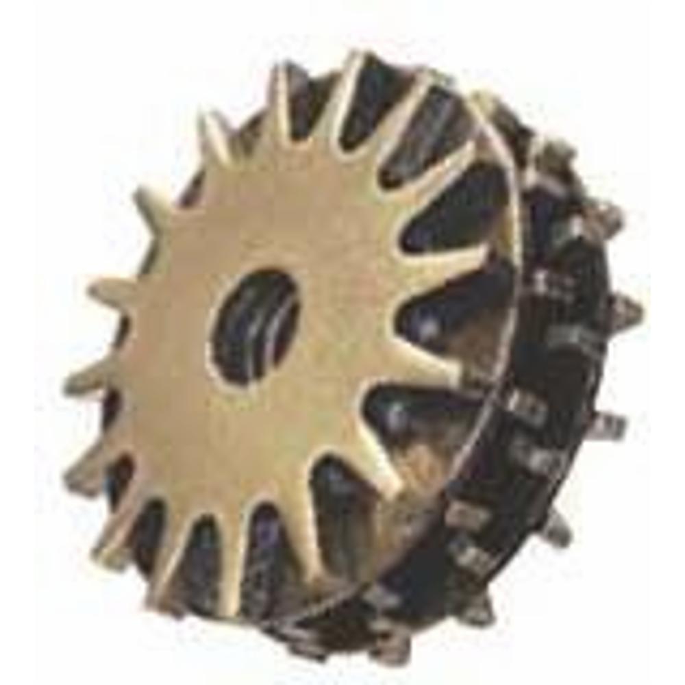 Blackstone O-04 Wheel Dres. vaihtorullat
