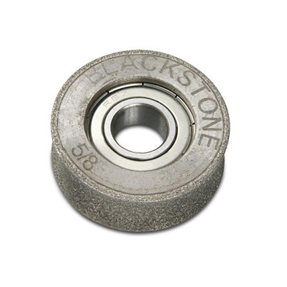 Blackstone ROH Spinners, 5/8''- 16 mm X