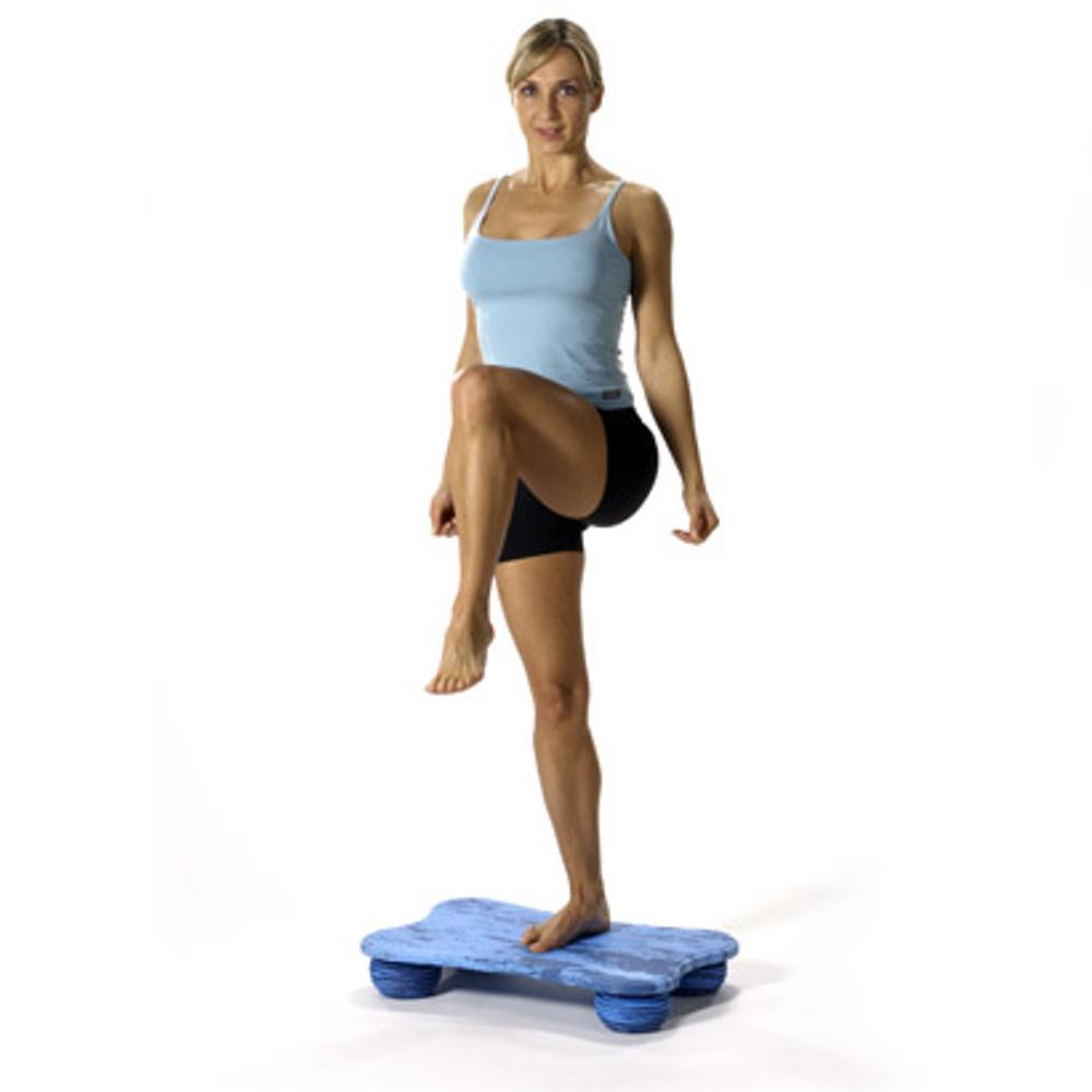 Tasapainolauta Fitter Soft Board/beginner