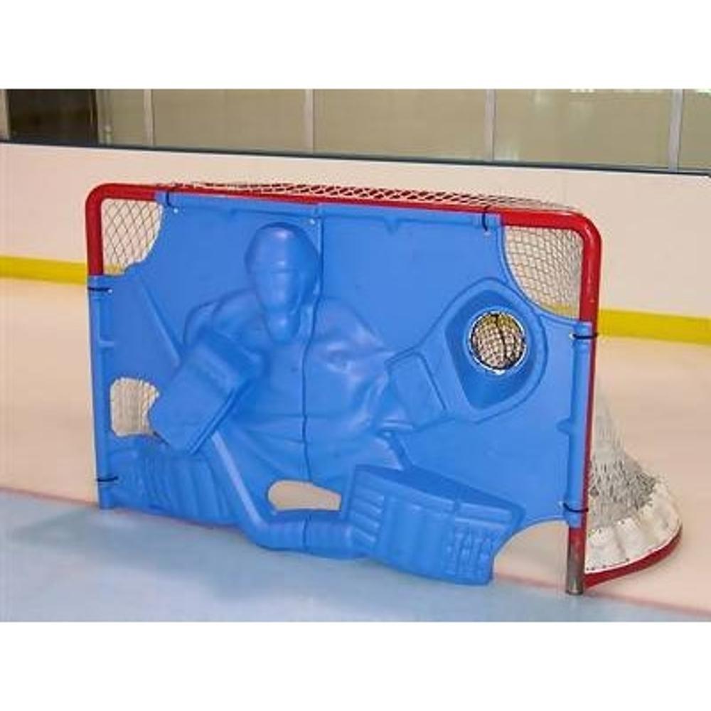 Rick O Shay Goal Blocker - Arctic Blue