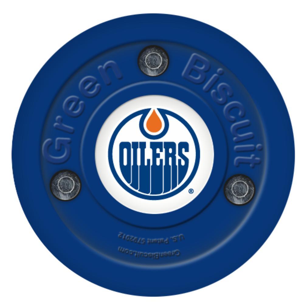 Green Biscuit NHL, Edmonton Oilers
