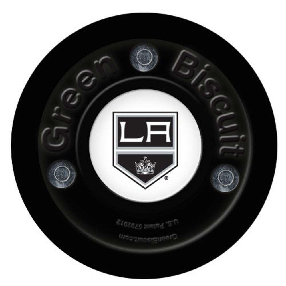 Green Biscuit NHL, LA Kings Black