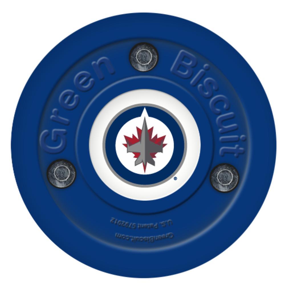 Green Biscuit NHL, Winnipeg Jets