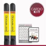 Mad Bodyblade Cardio Kit Harjoitusväline pari