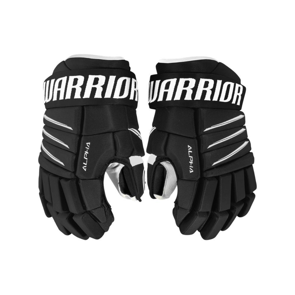 Warrior Alpha QX4 Jr Hanskat, 11