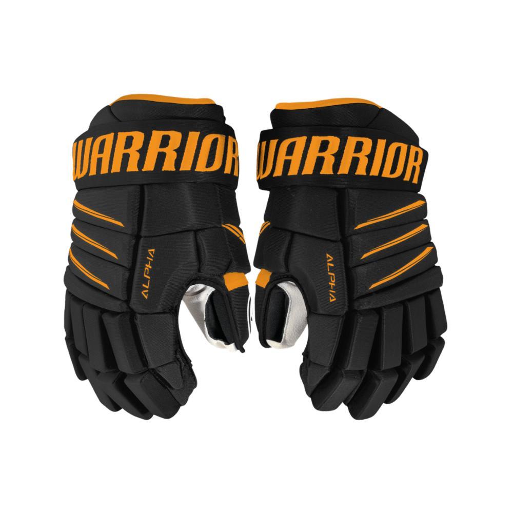 Warrior Alpha QX4 Jr Hanskat
