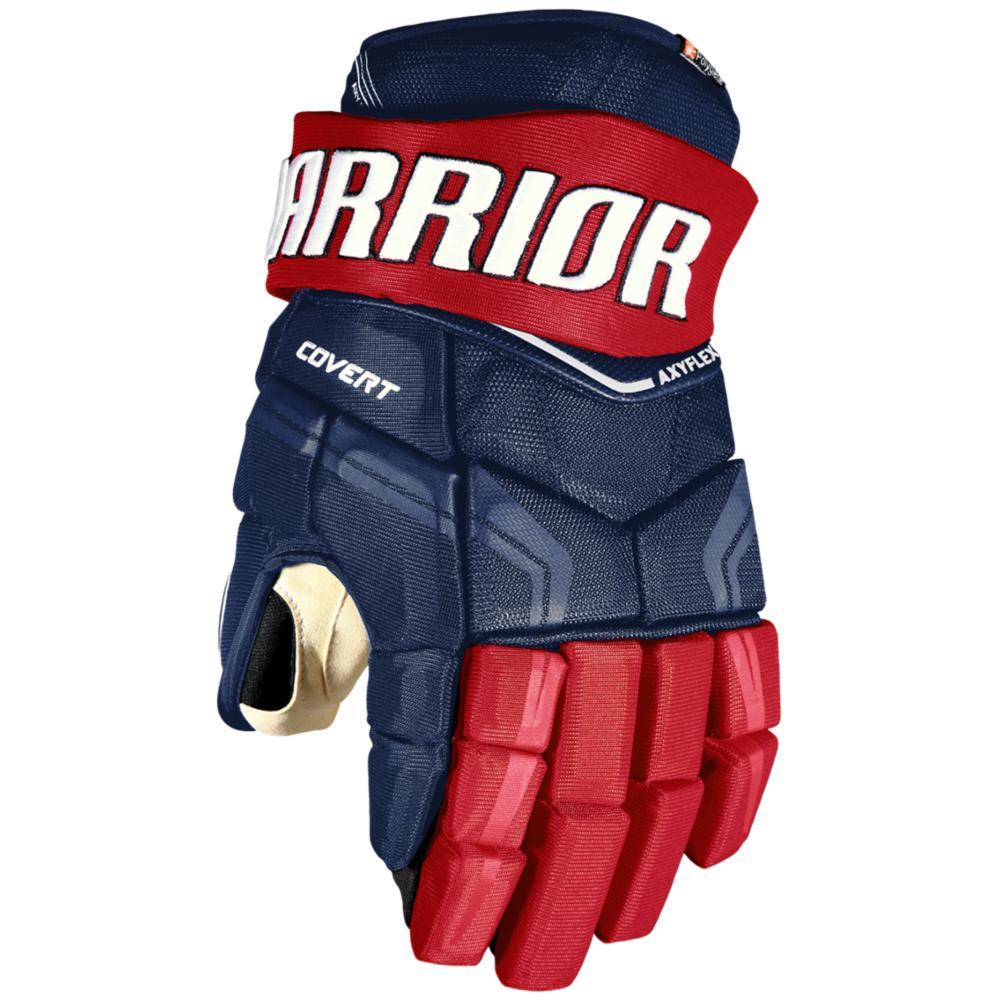 Warrior Covert QRE Pro Jr Hanskat, 11