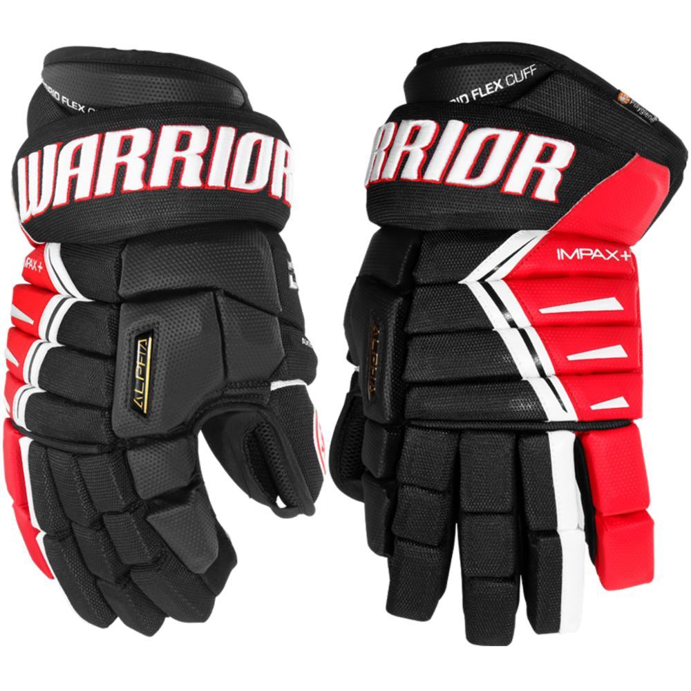 Warrior Alpha DX Sr Hanskat