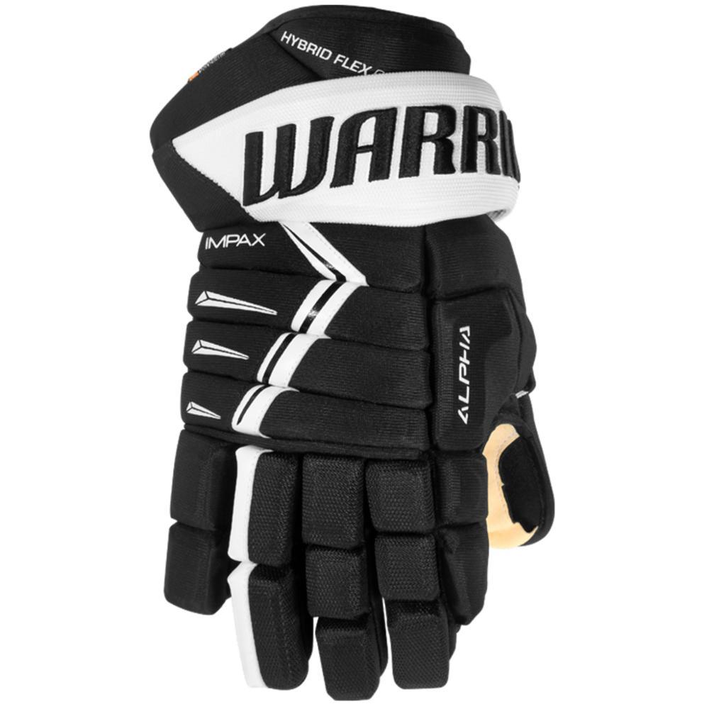 Warrior Alpha DX Pro Sr Hanskat