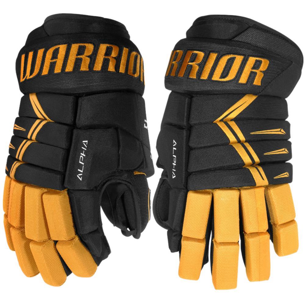 Warrior Alpha DX3 Jr Hanskat