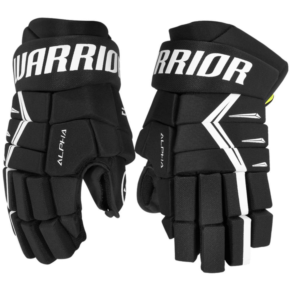 Warrior Alpha DX5 Jr Hanskat