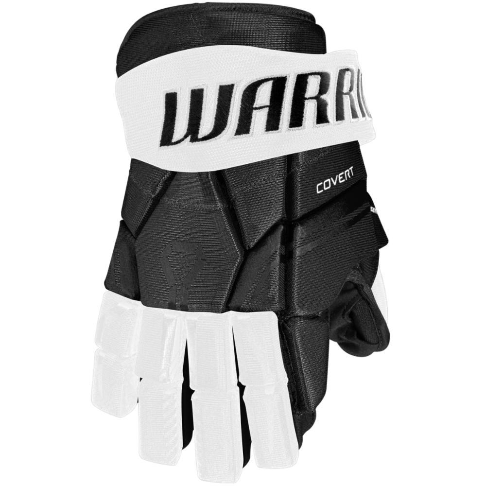 Warrior Covert QRE 30 Sr Hanskat, 14