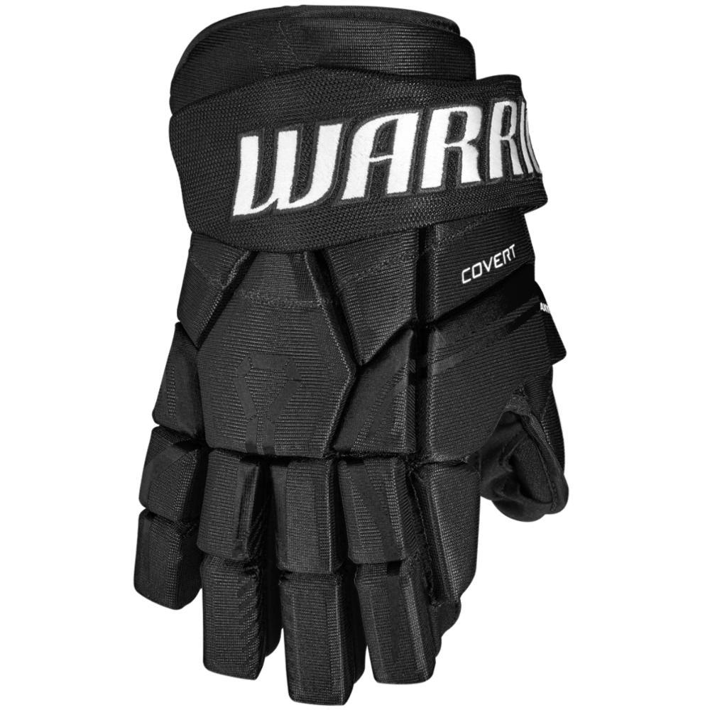 Warrior Covert QRE 30 Jr Hanskat, 10