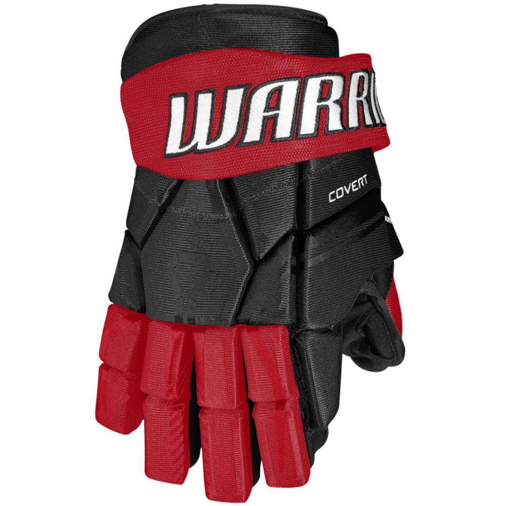 Warrior Covert QRE 30 Jr Hanskat, 12