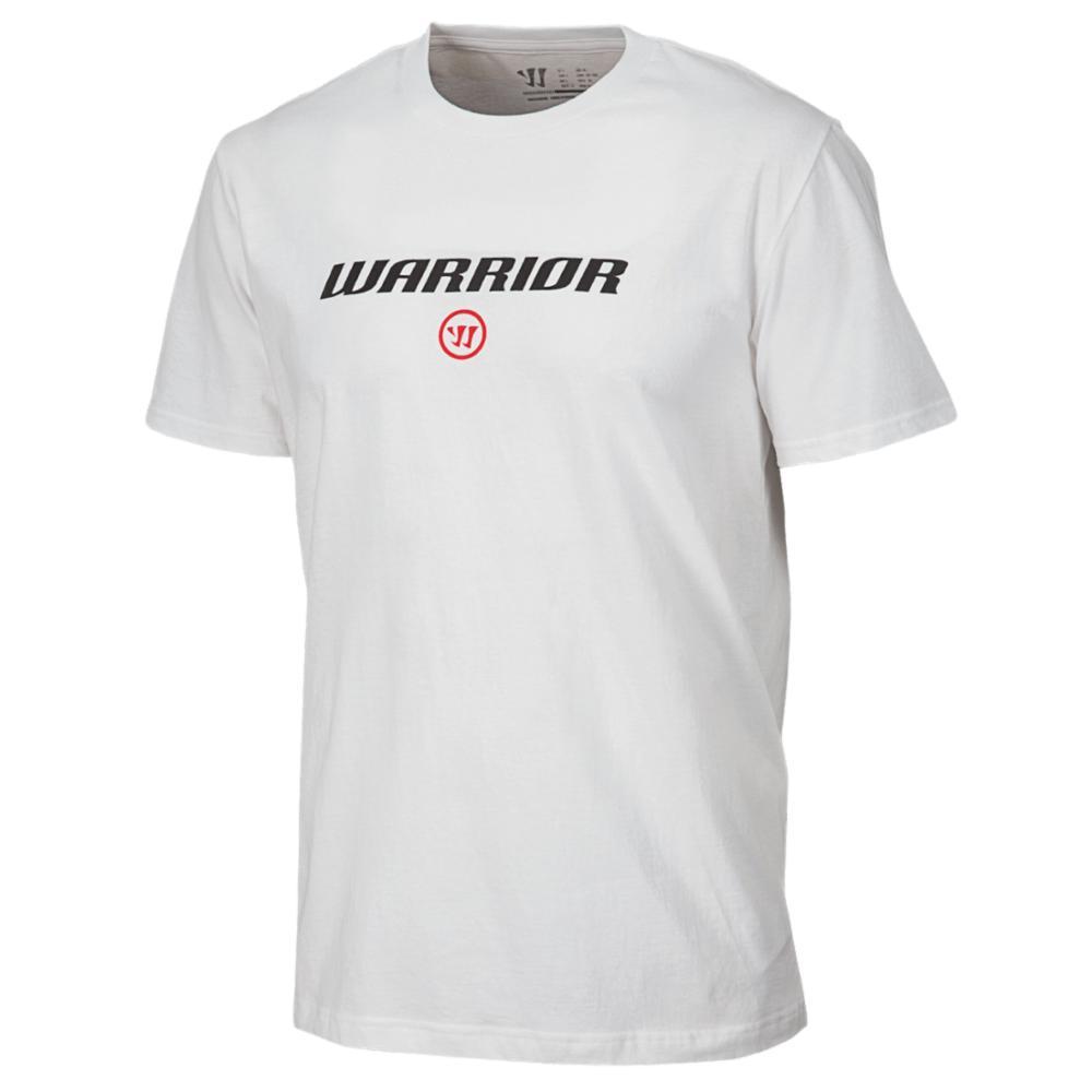 Warrior Hockey Logo Tee T-Paita