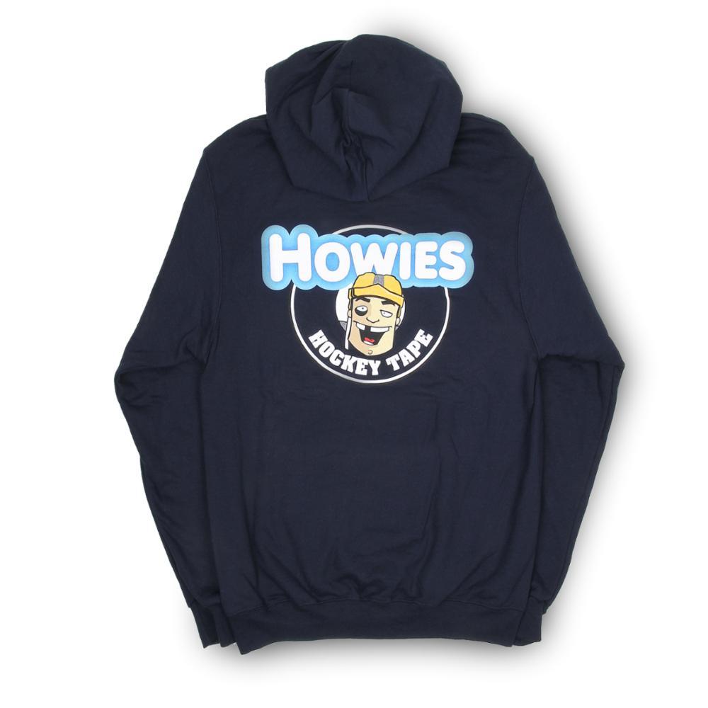 Howies Classic Lace Huppari
