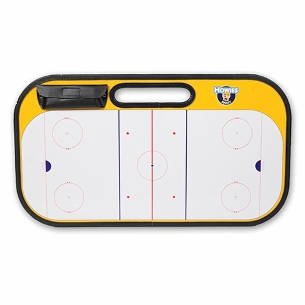 Howies Hockey Coach Board Taktiikkataulu