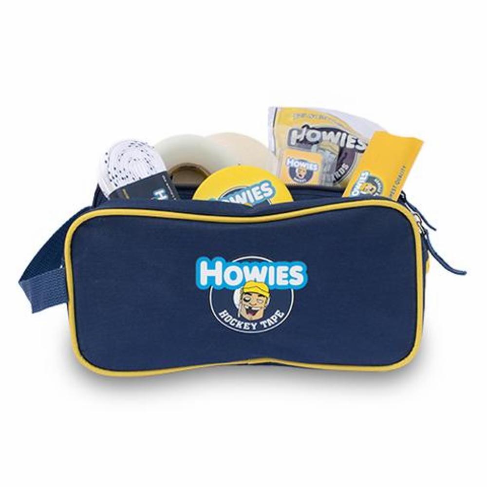 Howies Accessory Bag, tarvikelaukku