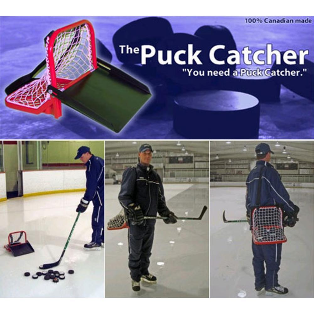 The Puck Catcher