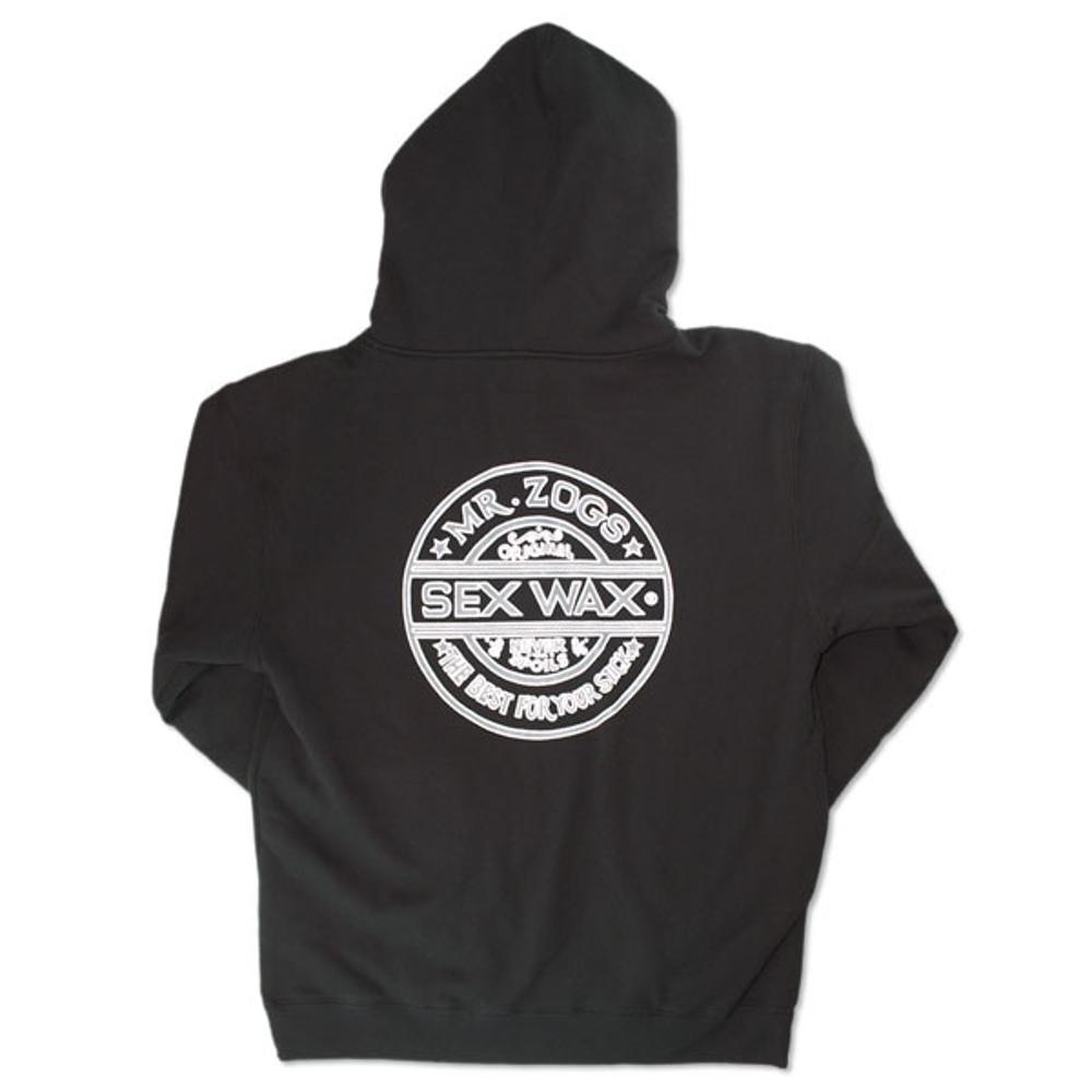 Zog Pullover Huppari, Black, XL