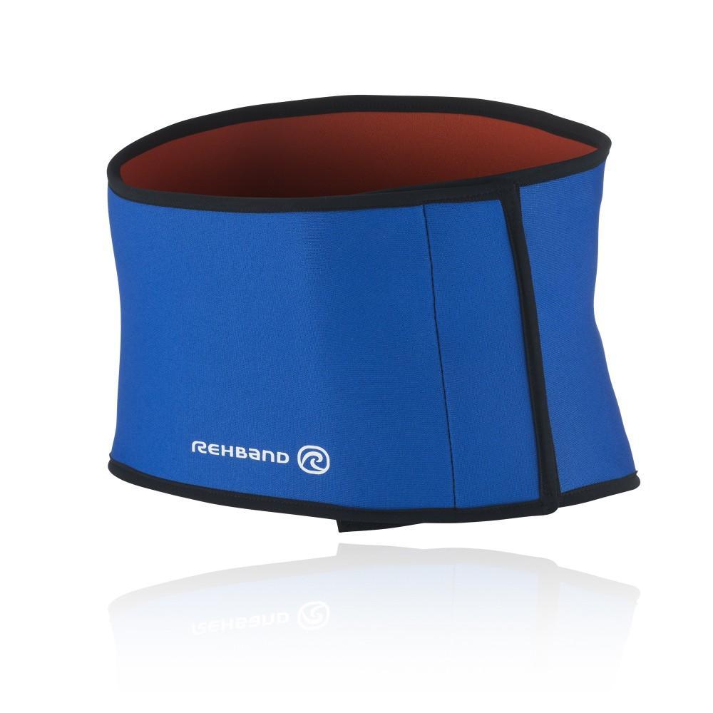 Rehband Basic Back Support 3 mm