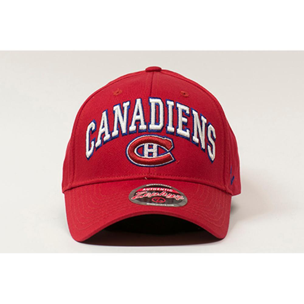 Zephyr NHL Sport, Montreal Canadiens
