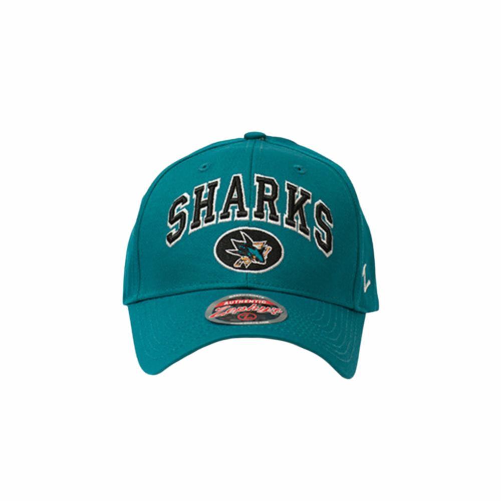 Zephyr NHL Sport, San Jose Sharks