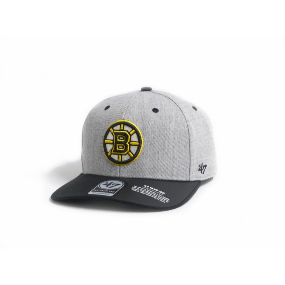 47 Strorm NHL Cap, Boston Bruins