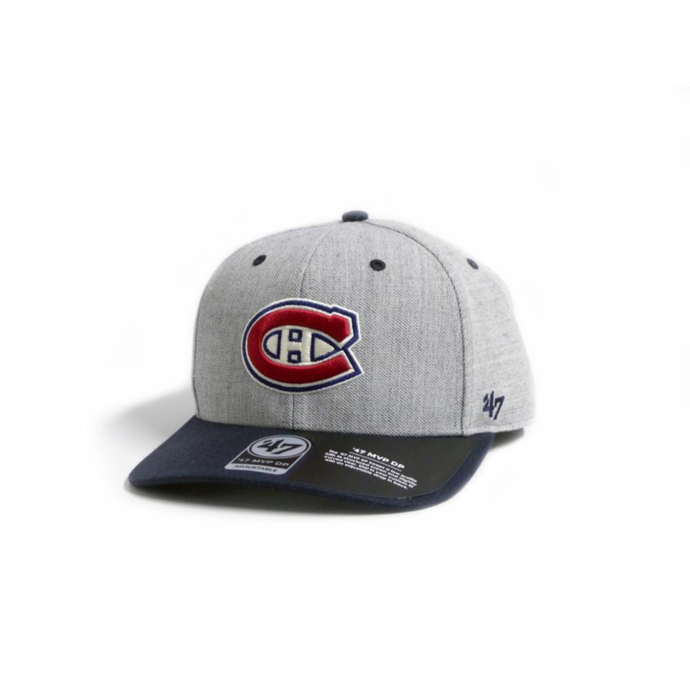 47 Strorm NHL Cap, Montreal Canadiens