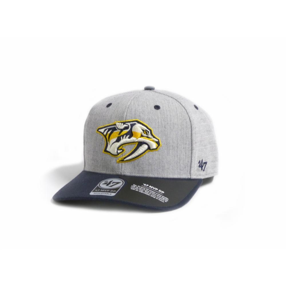 47 Strorm NHL Cap, Nashville Predators