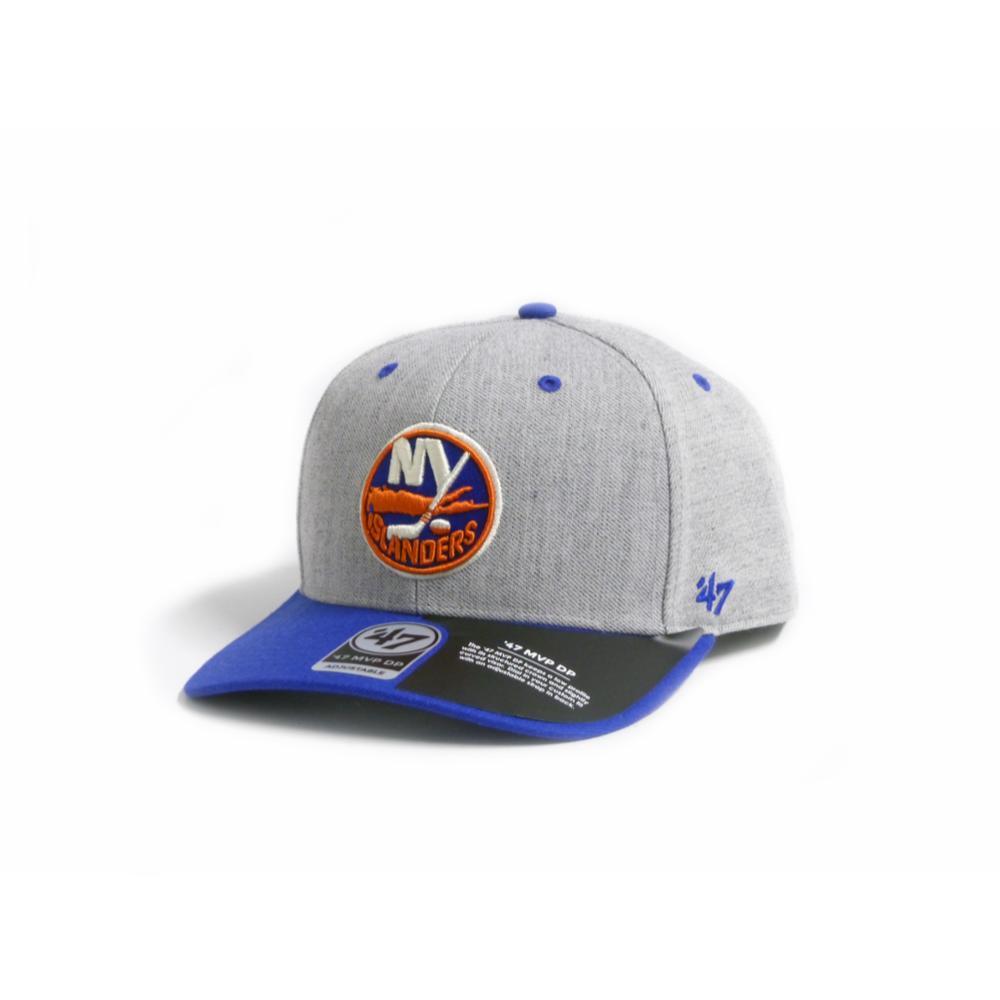 47 Strorm NHL Cap, New York Islanders