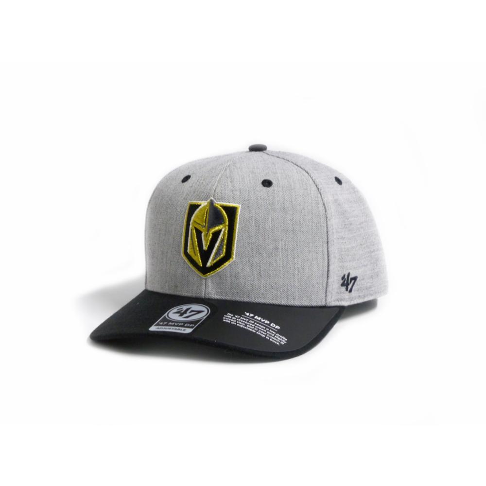 47 Strorm NHL Cap, Vegas Golden Knights