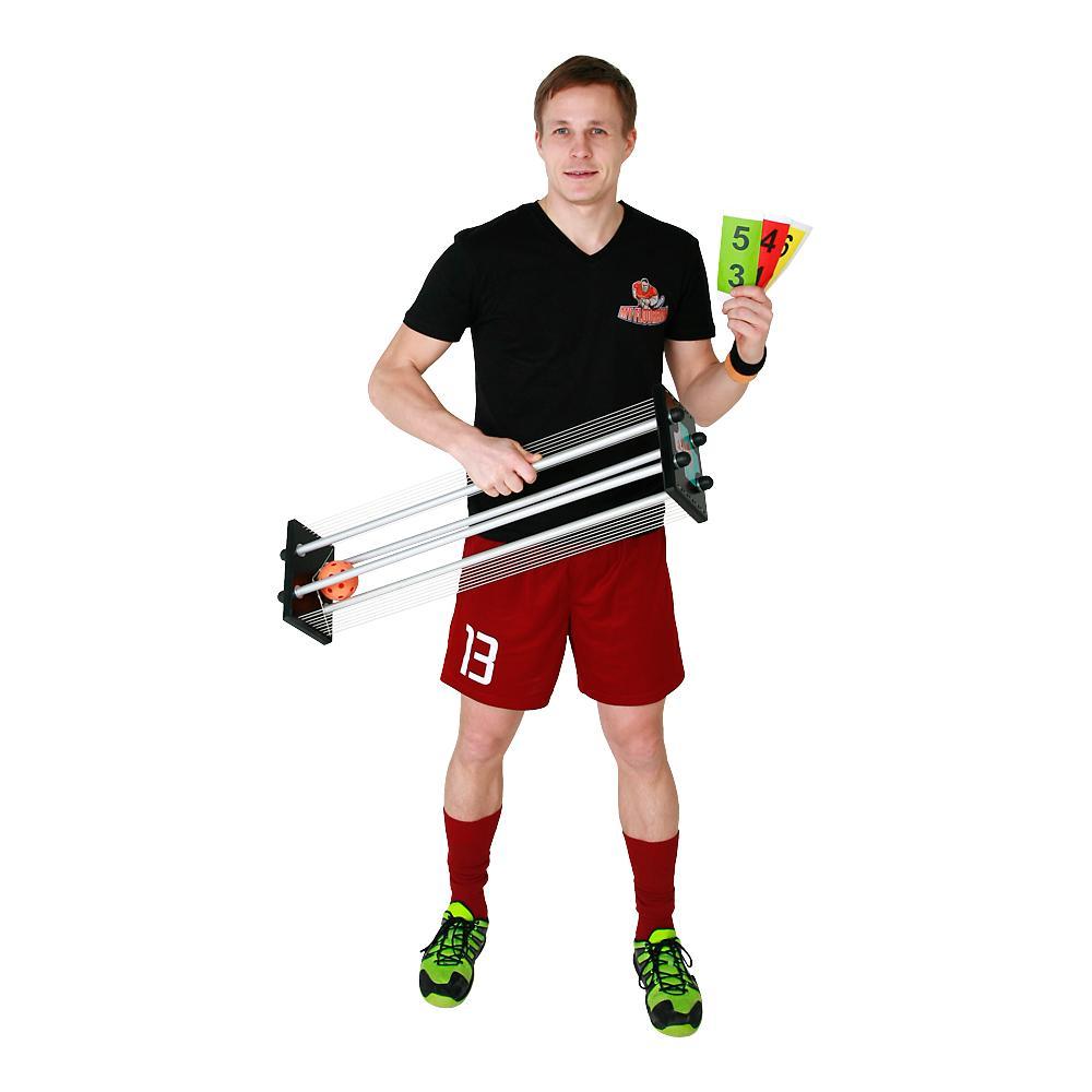 Hockey Revolution -salibandyn syöttölauta