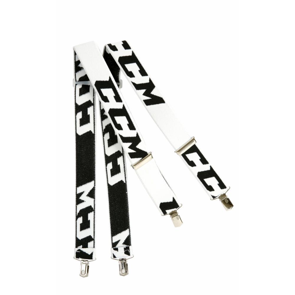 CCM Suspenders Clips Henkselit Boy
