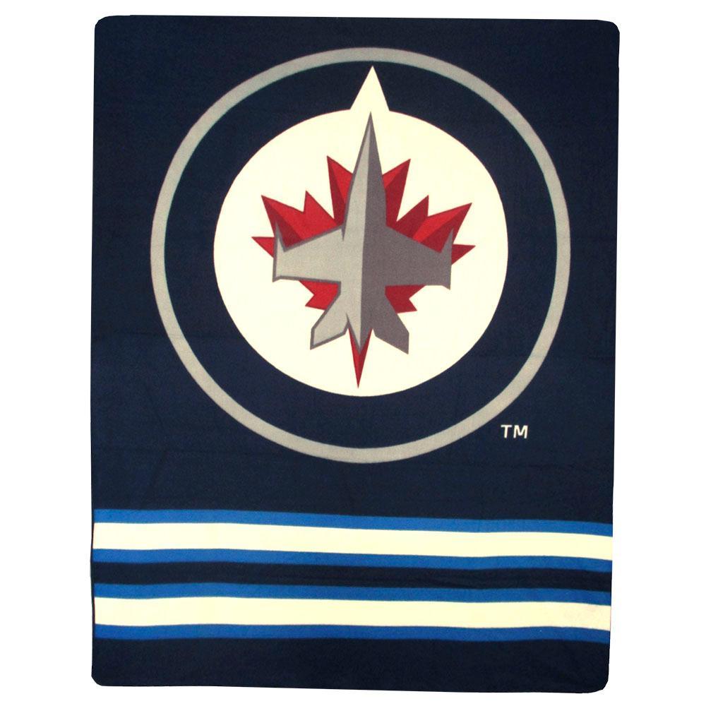 NHL Fleece Huopa 150x200