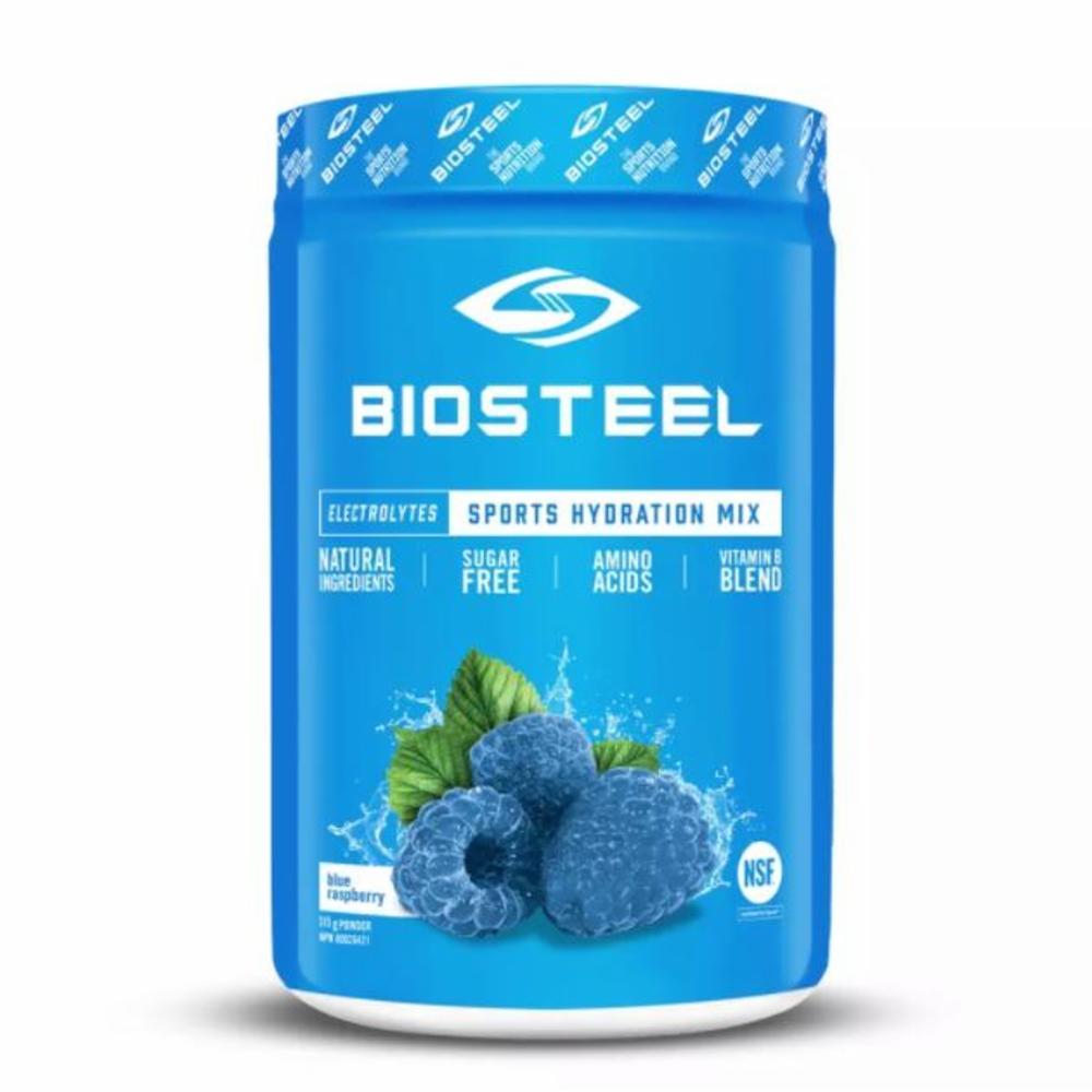 Biosteel HPSM Blue Raspberry 315 g