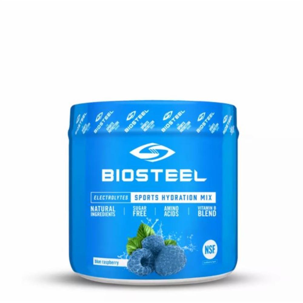 Biosteel HPSM Blue Raspberry 140 g