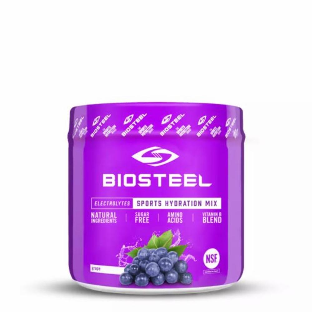 Biosteel HPSM Grape 140 g