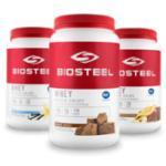 Biosteel WPI Protein Peanutbutter 900g