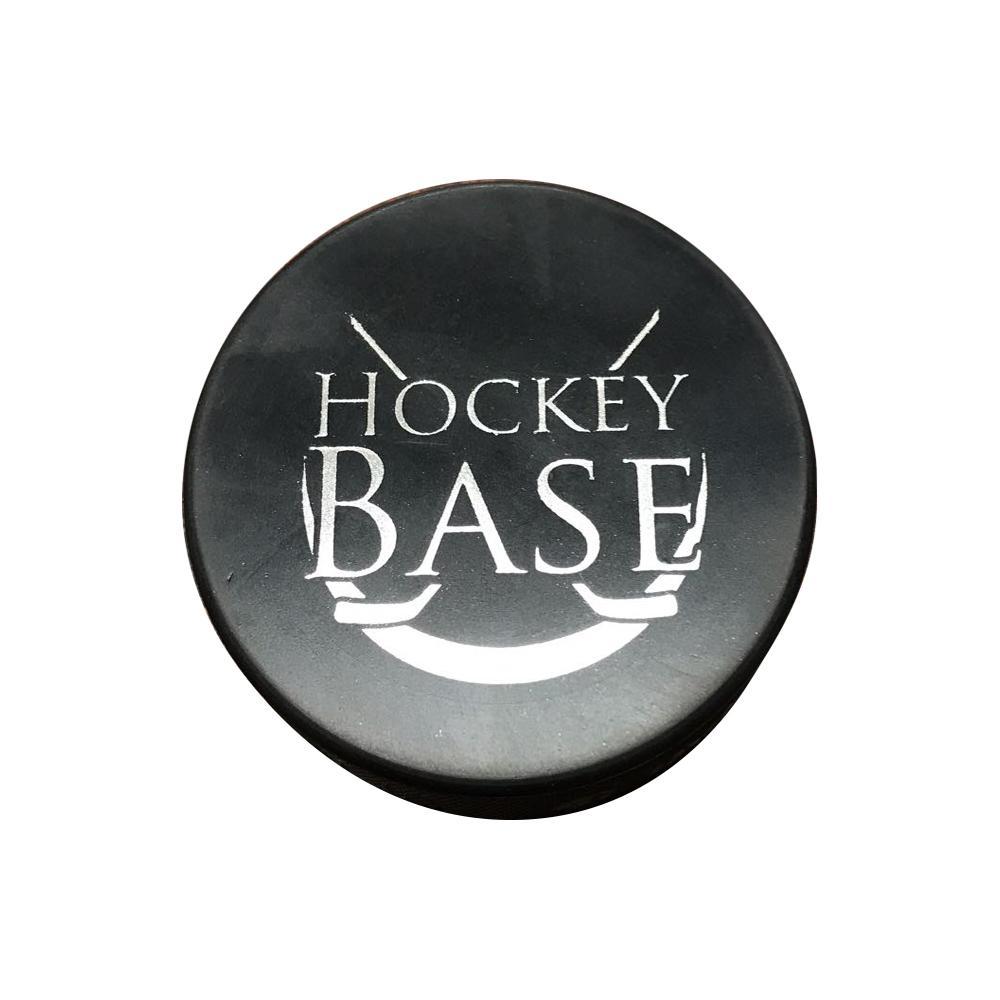 Jääkiekko Hockey Base Logolla Virallinen