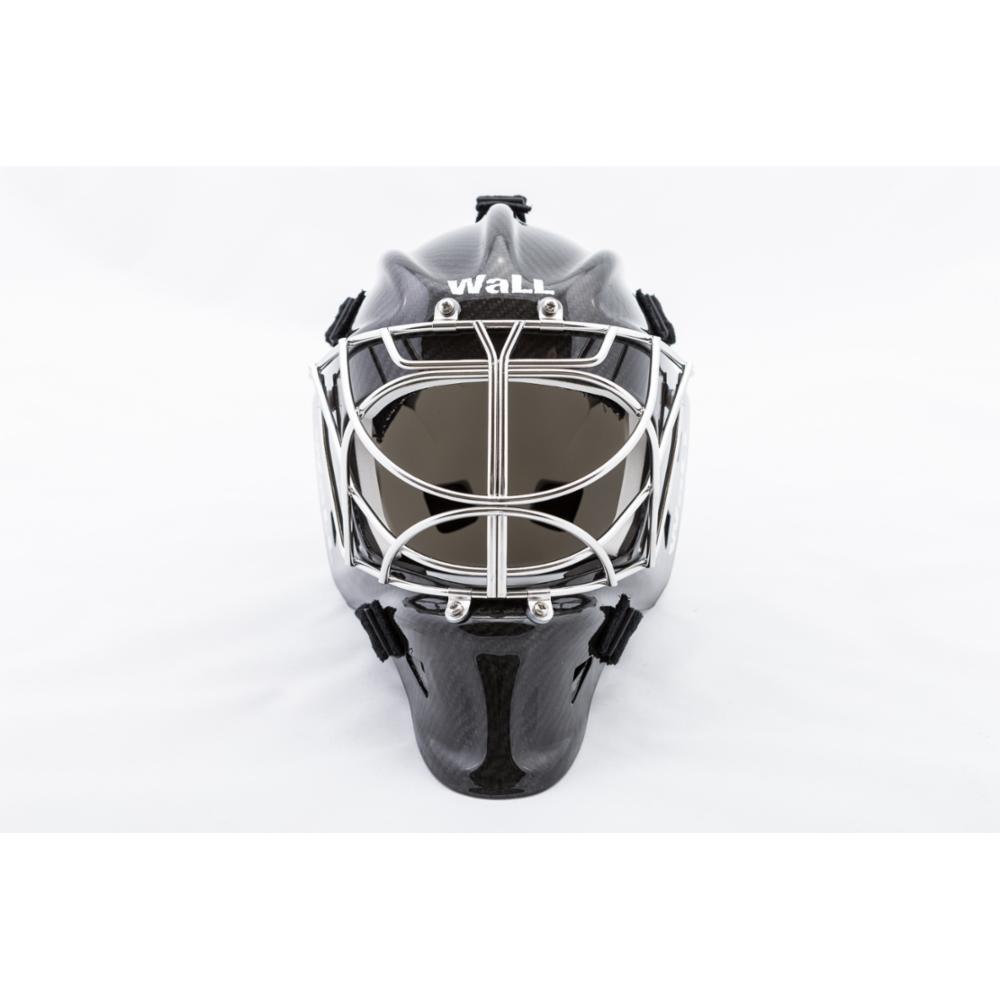 Wall W12 Maski, M, carbon