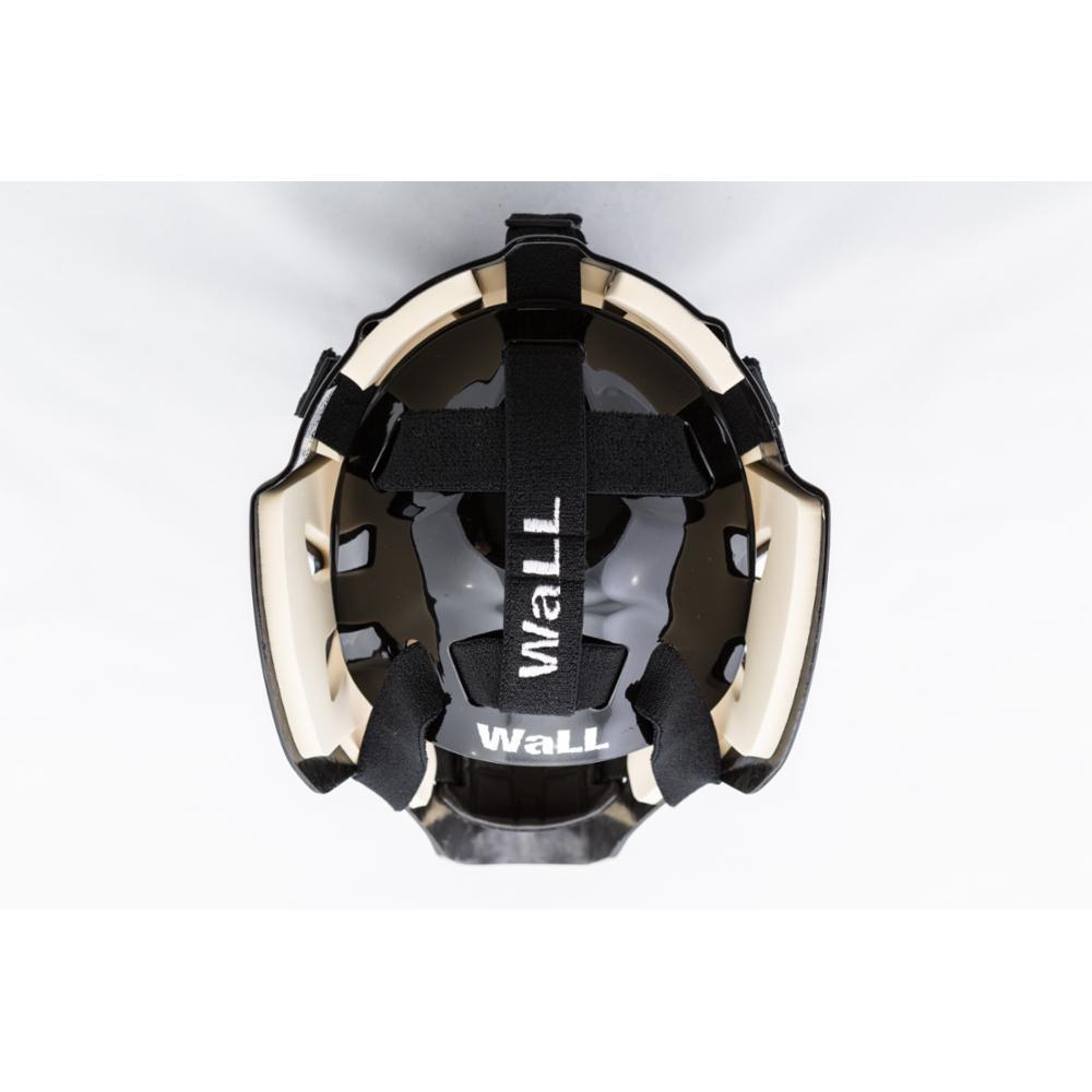 Wall W10H Maski, XL, BLK