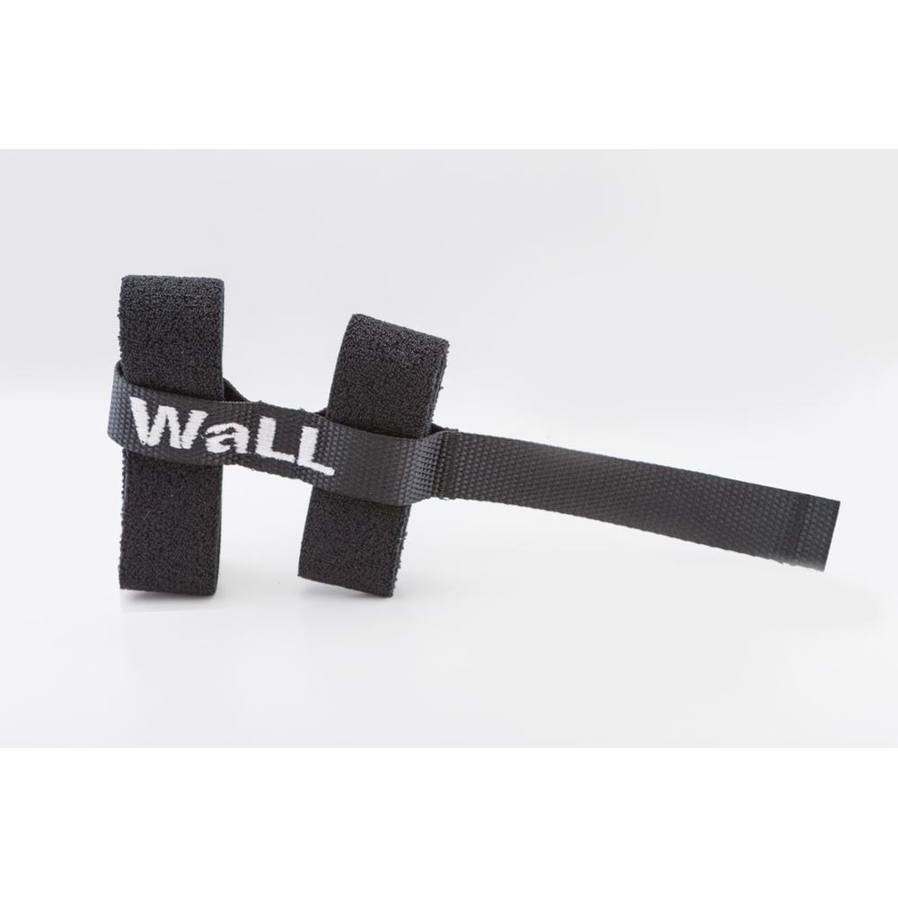 Wall Remmisarja, Musta