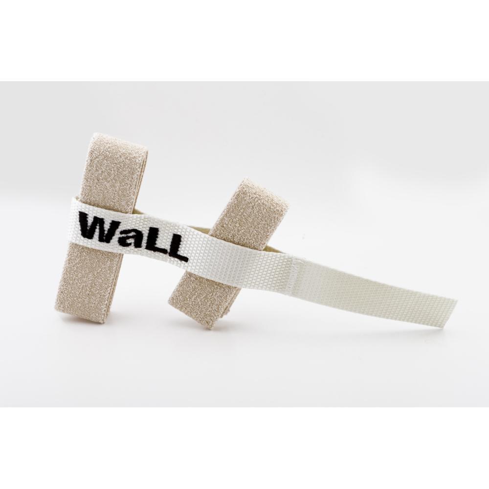 Wall Remmisarja, Valkoinen