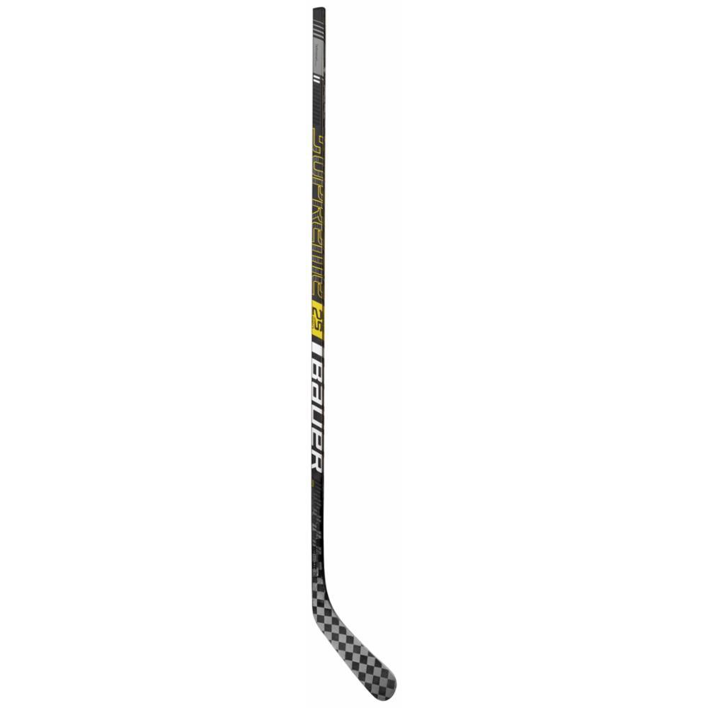 Bauer Supreme S19 2S Pro Grip Jr Maila