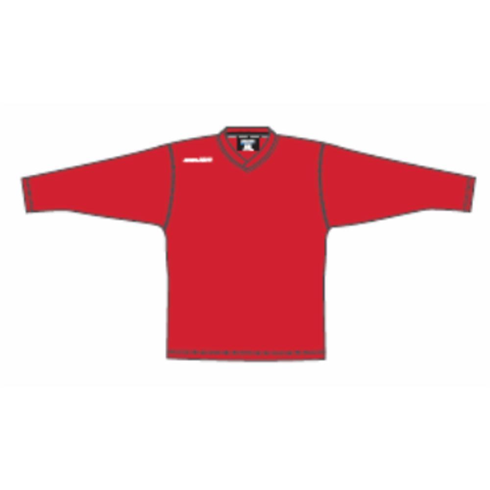 Bauer 200 YTH Harjoituspaita, S, RED