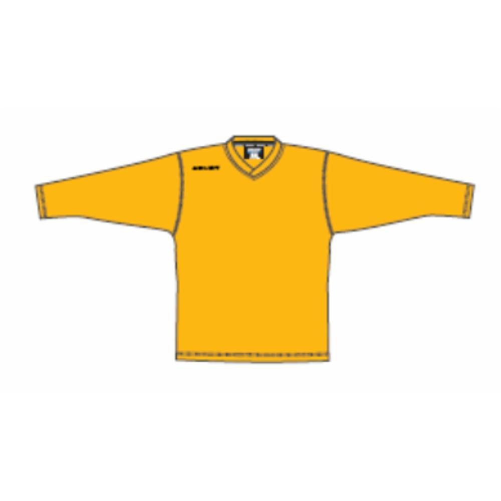 Bauer 200 SR Harjoituspaita, S, Yellow