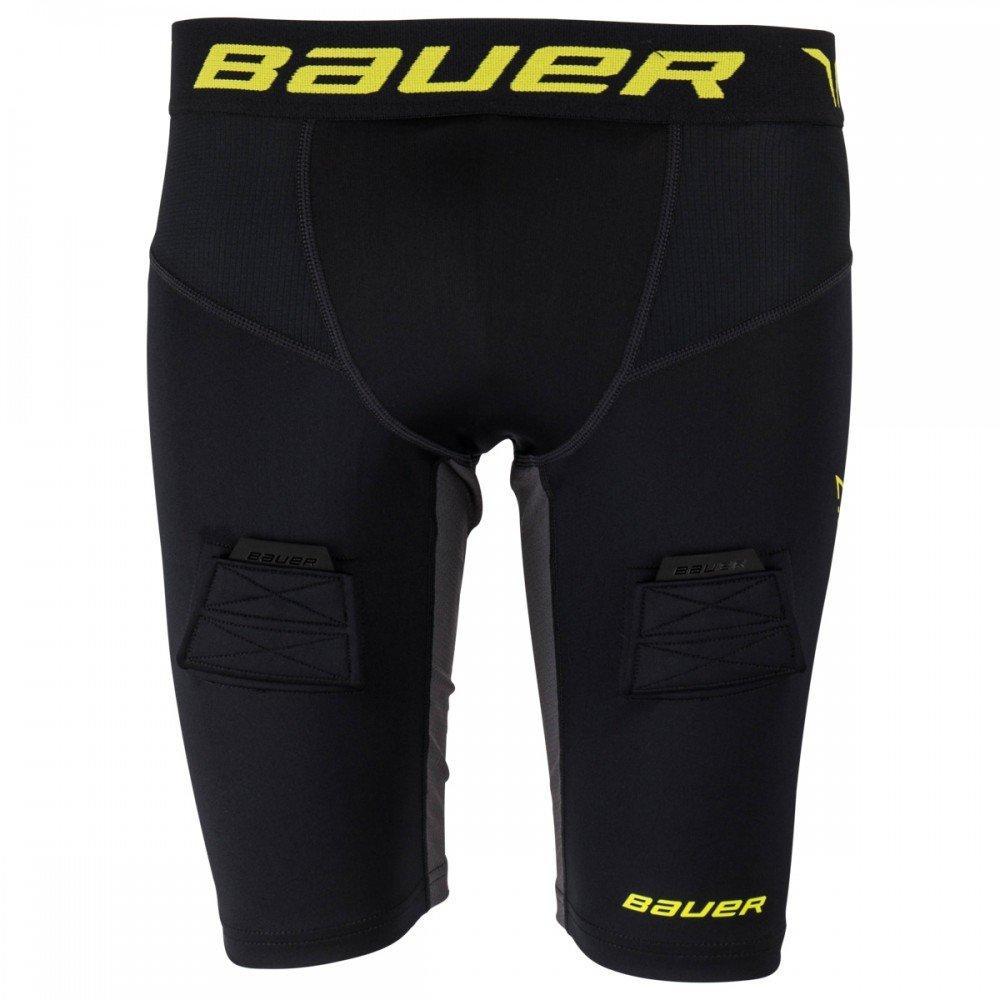 Bauer S17 Pre. Comp Jock Short Yth